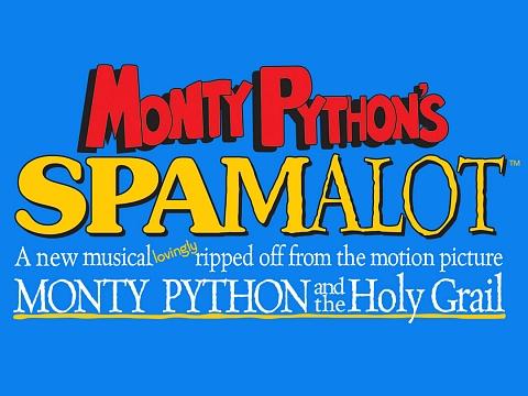 Image: Monty Python's Spamalot