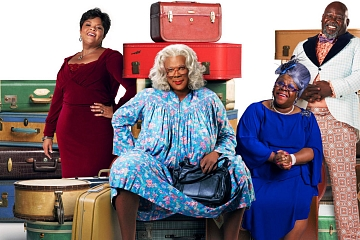 Image: Tyler Perry's Madea's Farewell Play Tour