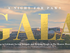 A Night for Paws Gala