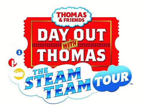 Image: Day Out With Thomas!