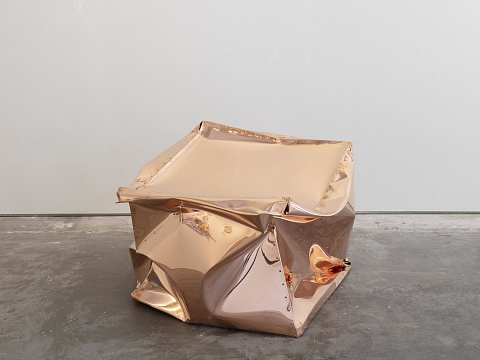 Image: Un/Folding with Paper
