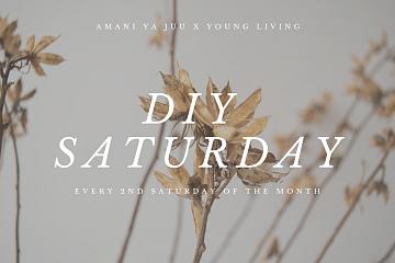 Image: DIY Saturday