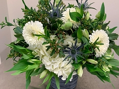 The Chattery Presents: Creating the Perfect Summertime Centerpiece