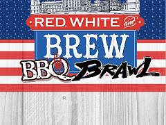 Red, White, and Brew BBQ Brawl