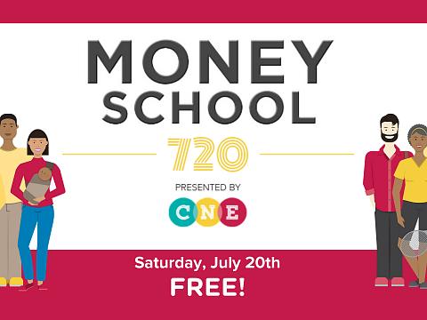 Image: Money School 720
