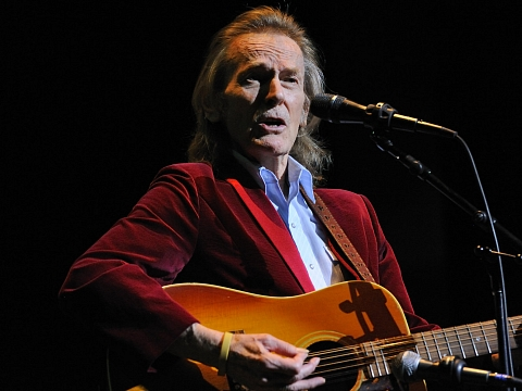 Image: Gordon Lightfoot