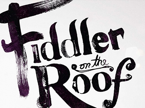 Image: Fiddler On The Roof