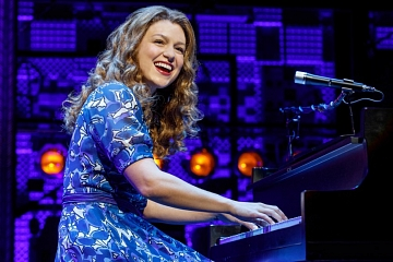 Image: Beautiful: The Carole King Musical