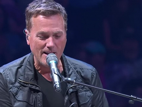 Image: Michael W. Smith: 35 Years of Friends