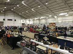 American Digger Civil War & Artifact Show & Sale