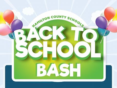 Image: Hamilton County Schools Back-to-School Bash