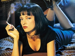 Bobby Stone Film Series Presents 'Pulp Fiction'