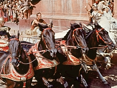 Bobby Stone Film Series Presents 'Ben-Hur'