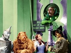 Bobby Stone Film Series Presents 'The Wizard Of Oz'