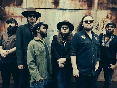 Image: Marcus King Band