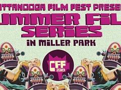 Chattanooga Film Festival Presents: Bullitt