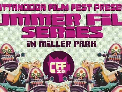 Image: Chattanooga Film Festival Presents: Bullitt