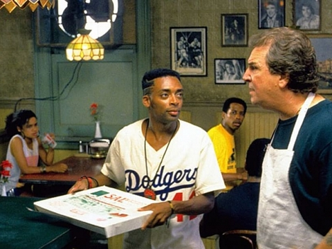 Image: Bobby Stone Film Series Presents: Do The Right Thing