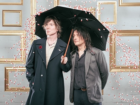 Image: Goo Goo Dolls – The Miracle Pill Tour