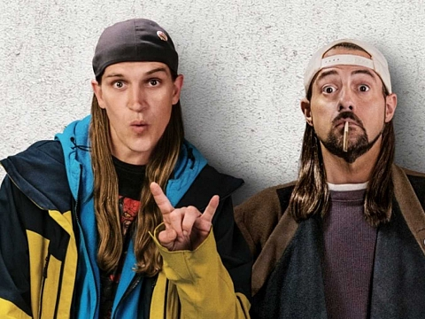 Image: Jay and Silent Bob Reboot Roadshow w/ Jason Mewes & Kevin Smith