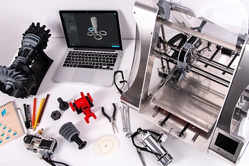 Image: Introduction to 3D Printers