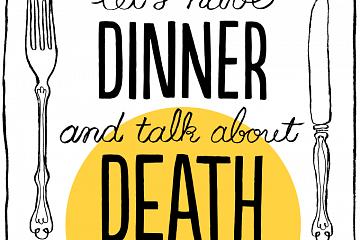 Image: Death Over Dinner