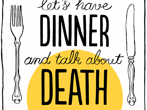 Image: Death Over Dinner