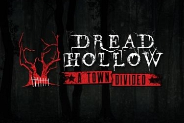 Image: Dread Hollow: A Town Divided