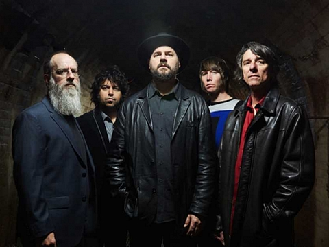 Image: Drive-By Truckers