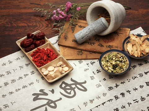 Image: Introduction to Chinese Medicine