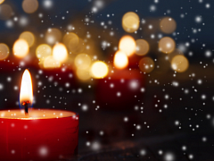 Celebrating the Holidays When Walking with Grief