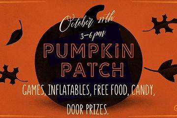Image: Pumpkin Patch