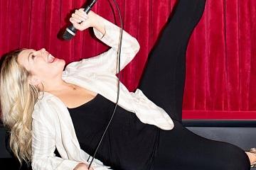 Image: Heather McMahan: The Farewell Tour (Late Show)