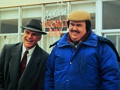 Bobby Stone Film Series Presents: Planes, Trains And Automobiles
