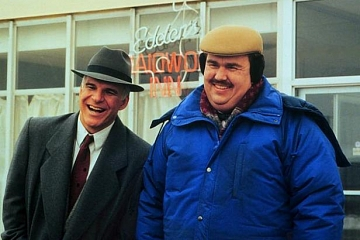 Image: Bobby Stone Film Series Presents: Planes, Trains And Automobiles