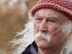 Bobby Stone Film Series Presents 'David Crosby: Remember My Name'
