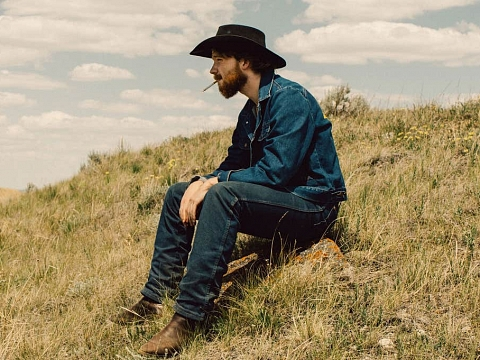Image: Colter Wall