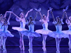 Chattanooga Ballet Presents The Nutcracker