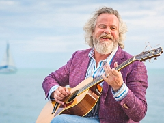Robert Earl Keen: Countdown To Christmas