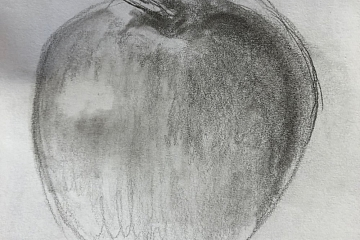Image: Draw Me Closer: An Introduction to Drawing – 5 Week Course