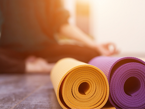 Image: Get Started with Yoga in 2020