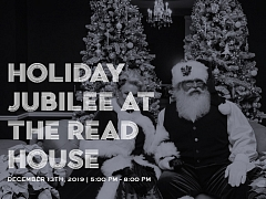 The Read House Holiday Jubilee