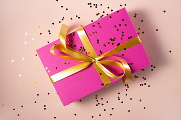 Image: DIY Liqueur as Gifts