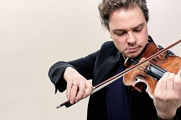 Image: Cso Masterworks: Beethoven's Fifth