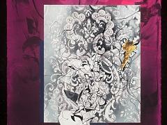 """Pioneering the Edge"": Morris Mitchell, local professional artist"