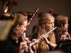 Symphony Orchestra Concerto Concert