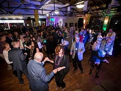 8th Annual Mardi Gras Gala to benefit Chambliss Center for Children