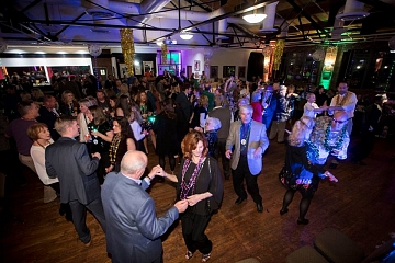 Image: 8th Annual Mardi Gras Gala to benefit Chambliss Center for Children