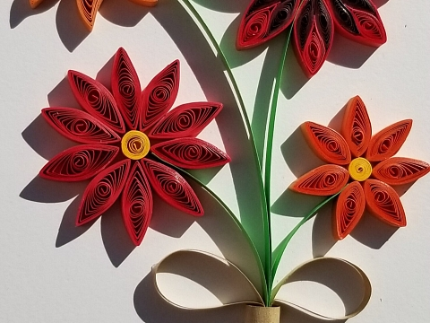 Image: Introduction to Quilling