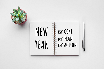 Image: Ready! Set! Goals! for Your 2020 Vision